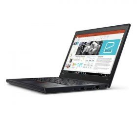 Lenovo ThinkPad X270 (Type 20K6, 20K5) Driver for Windows 7, 8.1, 10 64bit Download