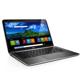 DELL XPS 13 (L322X) Driver for Windows 7, 8, 8.1 64bit Download