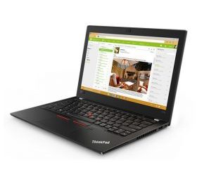Lenovo ThinkPad X280 (Type 20KF, 20KE) Driver for Windows 10 64bit Download