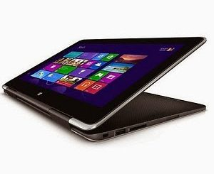 DELL XPS 11 9P33 Driver for Windows 8.1, 10 64bit Download