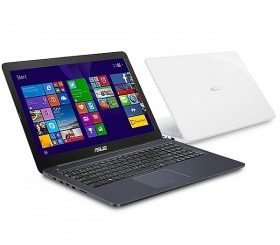 ASUS EeeBook E502SA Driver for Windows 10 64bit Download