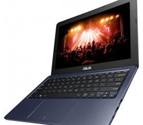 ASUS EeeBook L205SA Driver for Windows 10 64bit Download