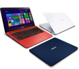 ASUS EeeBook R417MA Driver for Windows 8.1 10 64bit Download