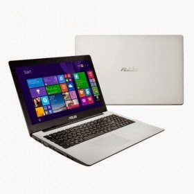 ASUS F553MA Driver for Windows 8.1 10 64bit Download