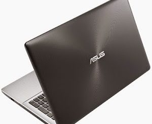 ASUS G60JW Driver for Windows 8.1 10 64bit Download