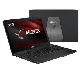 ASUS GL552VW Driver for Windows 10 64bit Download