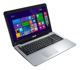ASUS K555LF Driver for Windows 8.1 10 64bit Download