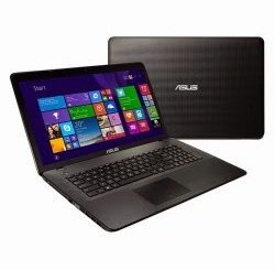 ASUS K751MA Driver for Windows 8.1 10 64bit Download