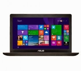 ASUS R515MA Driver for Windows 8.1 10 64bit Download