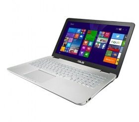 ASUS R555JX Driver for Windows 8.1 10 64bit Download