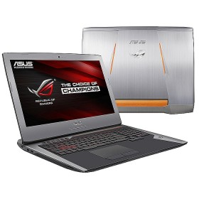 ASUS ROG G752VS Driver for Windows 10 64bit Download