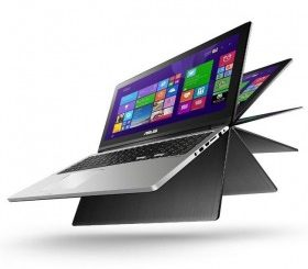 ASUS VivoBook Flip TP501UA Driver for Windows 10 64bit Download