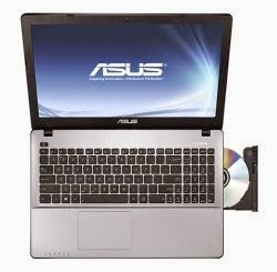ASUS W518MJ Driver for Windows 8.1 10 64bit Download