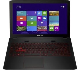 ASUS ZX50VW Driver for Windows 10 64bit Download